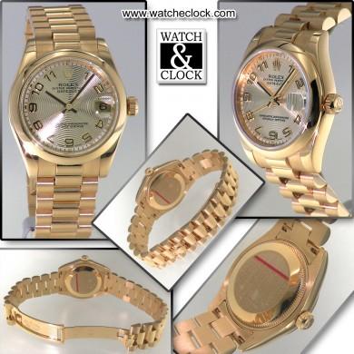 Rolex Datejust 78248
