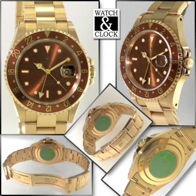 Rolex GMT-Master II 16718