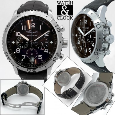 Breguet Cronografo Type XXI Ref.3810