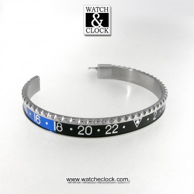 "Bracciale ""Black Blue"""