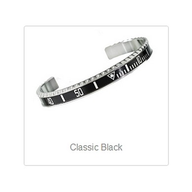 Bracelet Classic Black