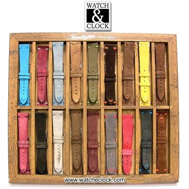 Cinturino Camoscio Vintage 1