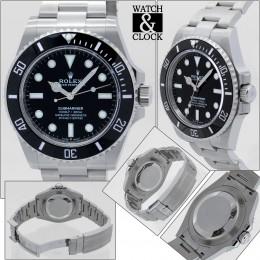 Rolex Submariner 124060 -...