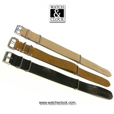 Leather Strap 3