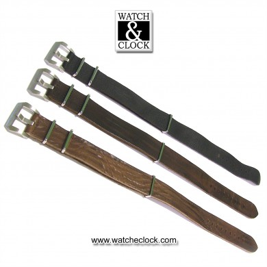 Leather Strap 4