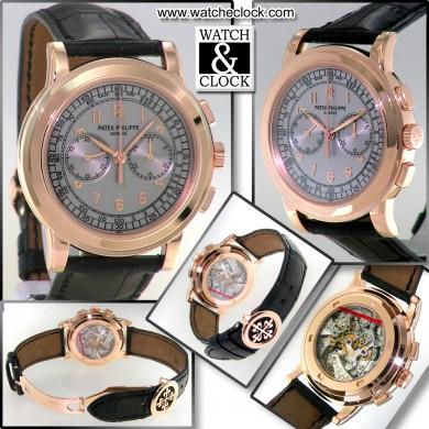 Patek Philippe Chronograph 5070R NOS