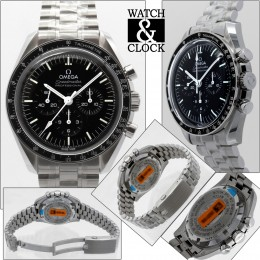 Omega Moonwatch Co-axial...