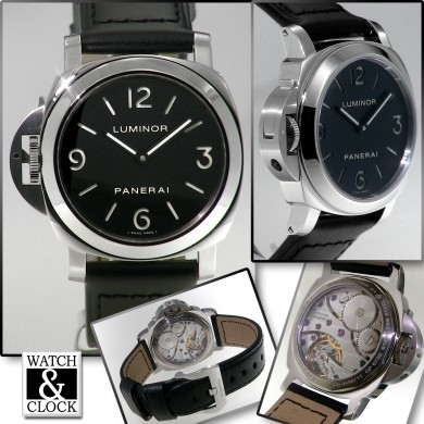 Panerai Luminor PAM 00219 Mancino
