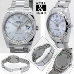Rolex Oyster Perpetual Date...