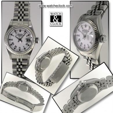 Rolex Lady Date 79174