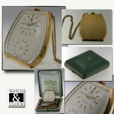 Rolex Prince - Pocket