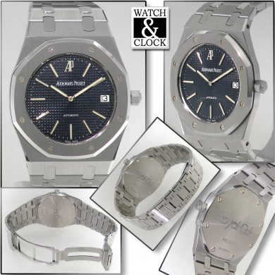 Audemars Piguet Royal Oak 15002ST