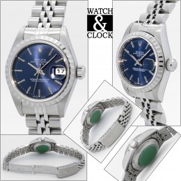 Rolex Oyster Perpetual Lady...