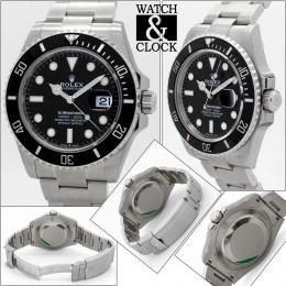 Rolex Submariner 126610LN -...