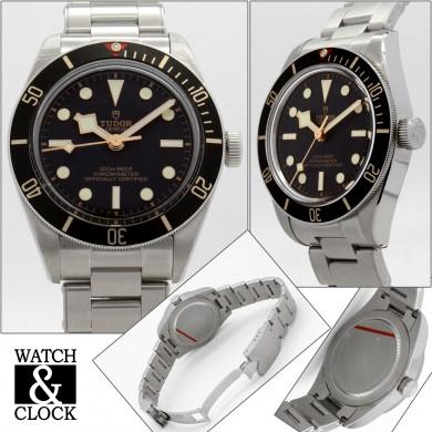 Tudor Black Bay Fifty‑Eight 79030N