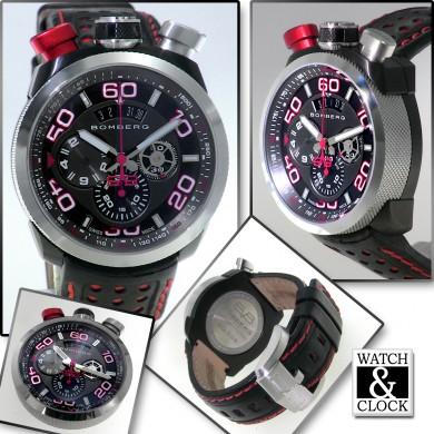 Bomberg Bolt-68 Cronografo BS45CHSP