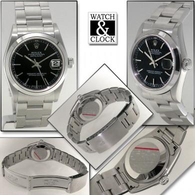 Rolex Datejust Boy 78240