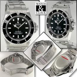 Rolex Submariner (4 linee)...