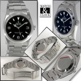 """Rolex Explorer 114270 """"RRR"""""""
