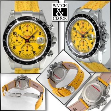 Tudor Prince Date Tiger 79260