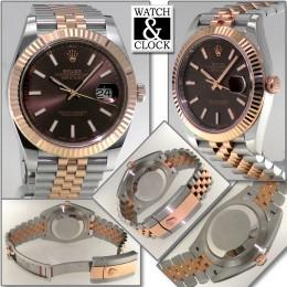 Rolex Datejust II 126331