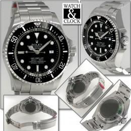 Rolex Seadweller Deepsea...