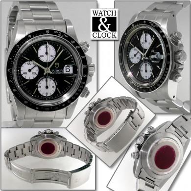Tudor by Rolex Big Block 79160