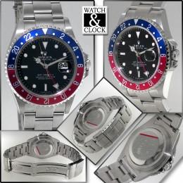 Rolex GMT Master II 16710...