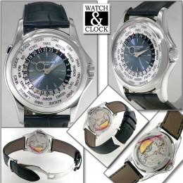 Philippe World Time 5130P...