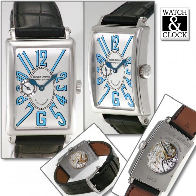 Roger Dubuis - Much More
