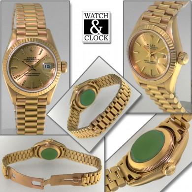 Rolex Datejust Lady 69178