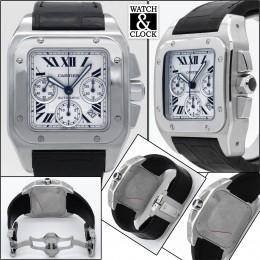 Cartier Santos 100XL...