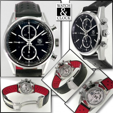 TAG Heuer Carrera CAR2110-4