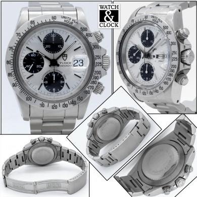 Tudor by Rolex Big Block 79180