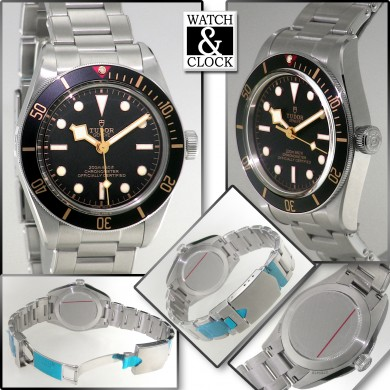 Tudor Black Bay Fifty‑Eight 79030N