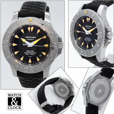 Chopard Pro One L.u.c 8912