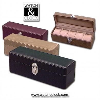 Watch case Box 5 p