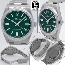 Rolex Oyster Perpetual 41...