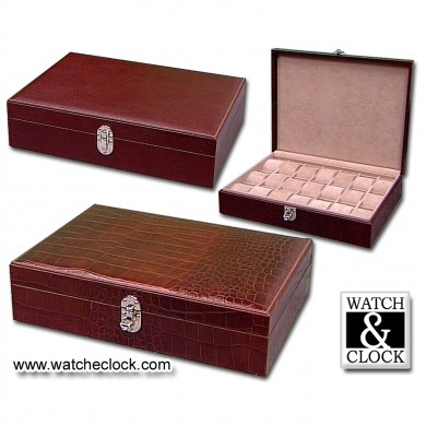 Watch Case Box 21 p.