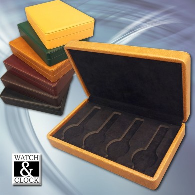 Watch Case Box 4 p.