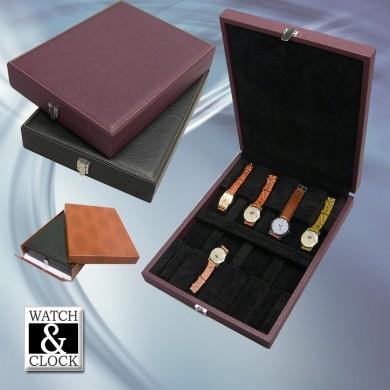 Watch Case Box 8 p.