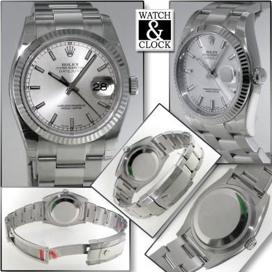 Rolex Datejust 116234 Pellicole